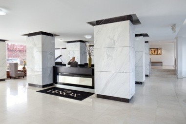 Lenox Lobby