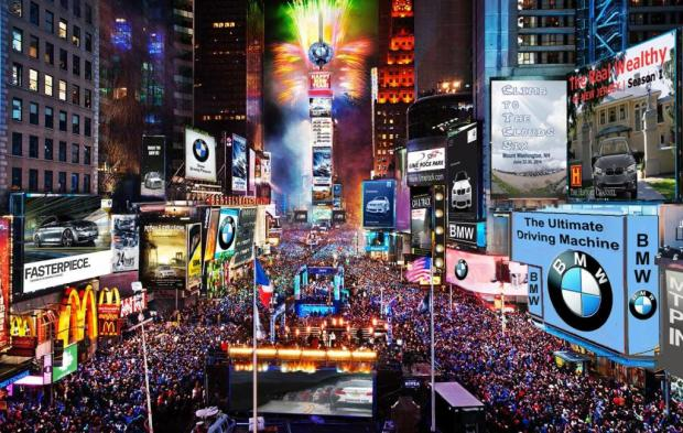 Times-Square-ball-drop