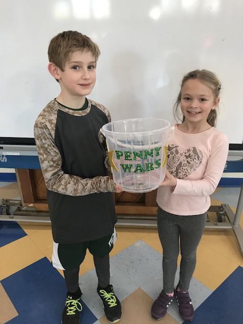 penny wars 50 percent